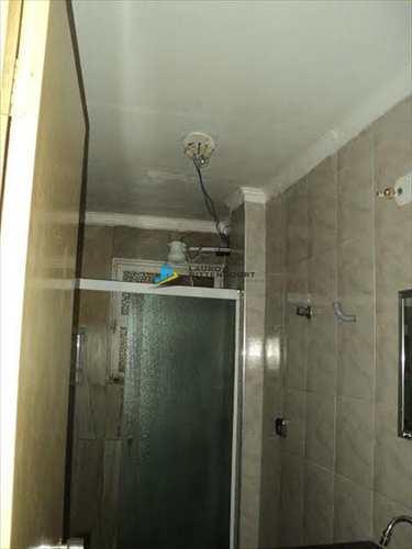 Apartamento, código 6750 em Santos, bairro José Menino