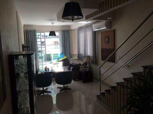Casa, código 6719 em Santos, bairro Ponta da Praia