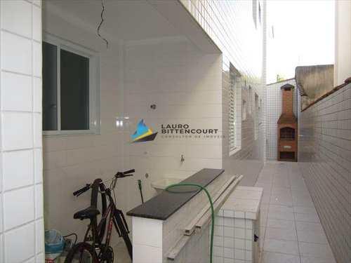 Casa, código 6709 em Santos, bairro Embaré