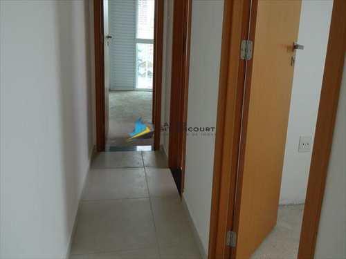 Apartamento, código 6625 em Santos, bairro Campo Grande