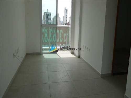 Apartamento, código 6624 em Santos, bairro Campo Grande