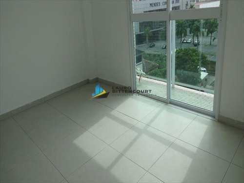 Apartamento, código 6622 em Santos, bairro Campo Grande