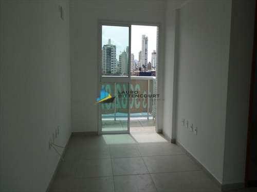Apartamento, código 6620 em Santos, bairro Campo Grande