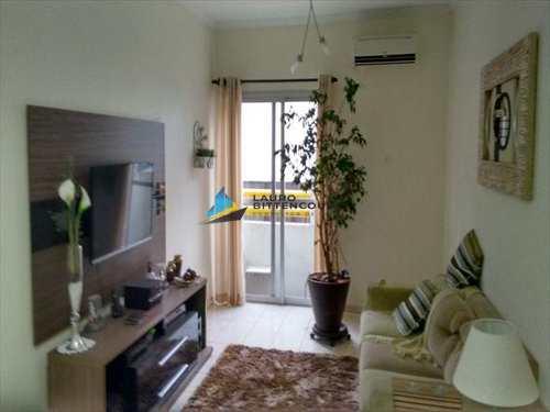 Apartamento, código 6573 em Santos, bairro Pompéia