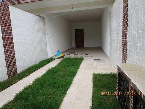 Casa, código 6502 em Santos, bairro Embaré