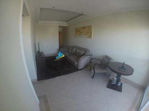 Apartamento, código 6463 em Santos, bairro Boqueirão