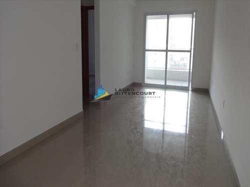 Apartamento, código 6324 em Santos, bairro Pompéia