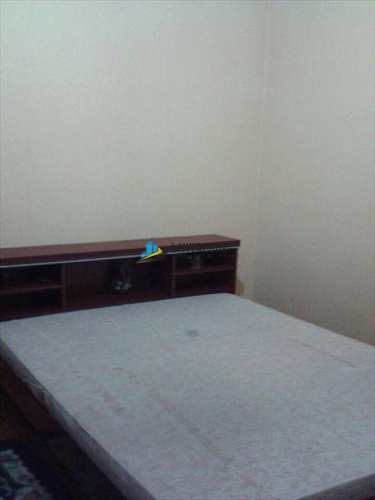 Apartamento, código 6325 em Santos, bairro Boqueirão