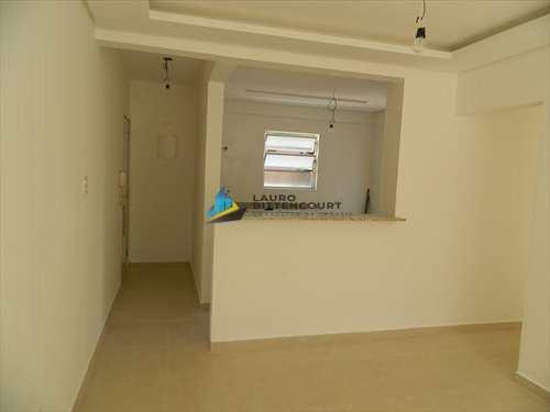 Apartamento, código 6288 em Santos, bairro Gonzaga