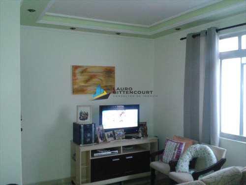 Apartamento, código 6242 em Santos, bairro Vila Matias