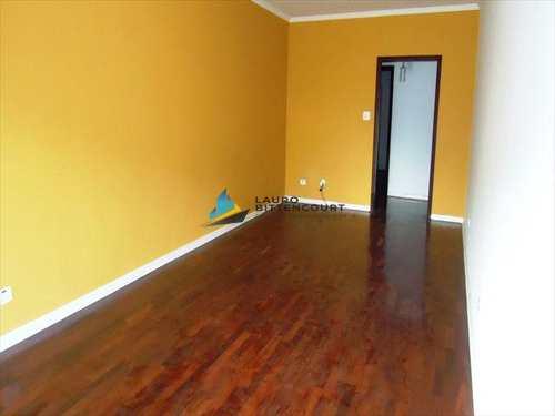 Apartamento, código 6209 em Santos, bairro Ponta da Praia
