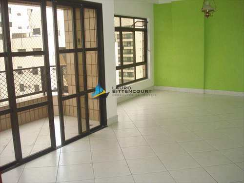 Apartamento, código 6160 em Santos, bairro Ponta da Praia