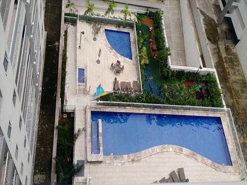 Apartamento, código 6023 em Santos, bairro Vila Matias