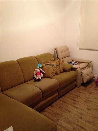 Apartamento, código 5919 em Santos, bairro Vila Belmiro