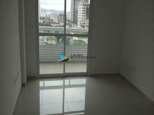 Apartamento, código 5855 em Santos, bairro Campo Grande