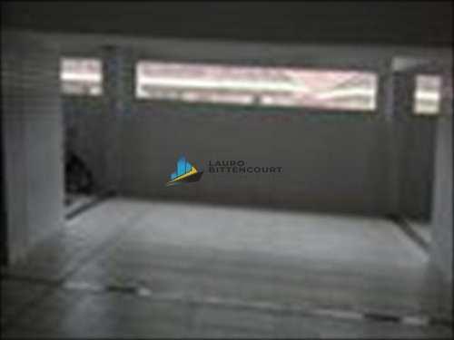 Apartamento, código 5853 em Santos, bairro Campo Grande