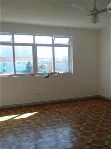 Apartamento, código 5804 em Santos, bairro Encruzilhada