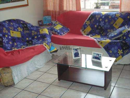 Apartamento, código 5784 em Santos, bairro Campo Grande