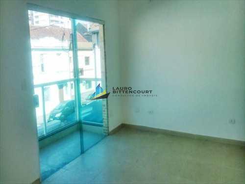 Casa, código 5751 em Santos, bairro Encruzilhada