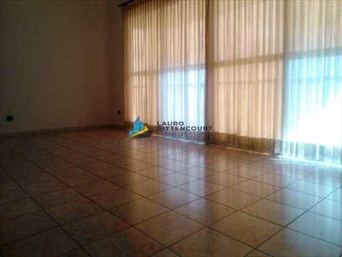 Apartamento, código 5731 em Santos, bairro Aparecida