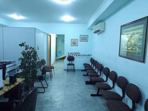 Sala Comercial, código 5720 em Santos, bairro Vila Mathias