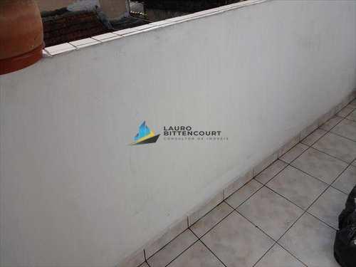 Apartamento, código 6042 em Santos, bairro Encruzilhada