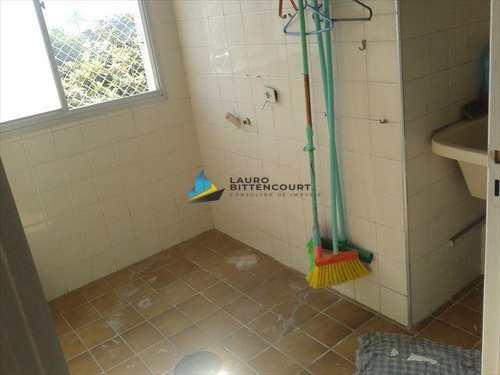 Apartamento, código 5573 em Santos, bairro Vila Belmiro