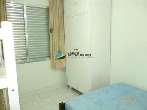 Apartamento, código 5509 em Santos, bairro José Menino