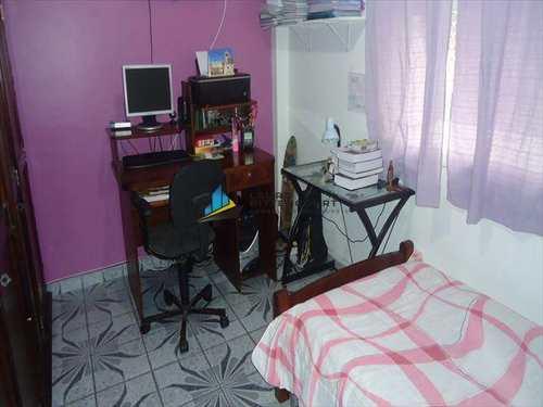Apartamento, código 5419 em São Vicente, bairro Vila Valença
