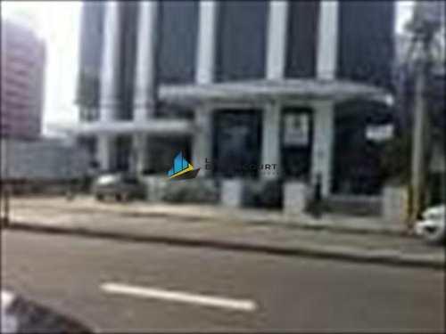 Sala Comercial, código 5331 em Santos, bairro Boqueirão