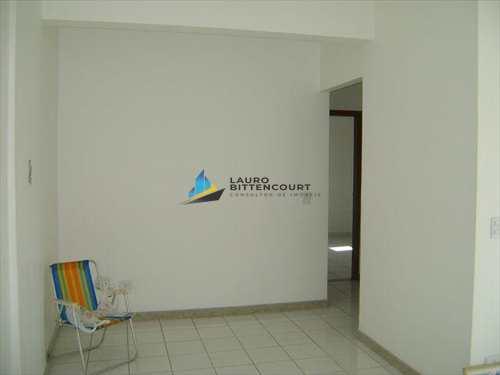 Apartamento, código 5070 em Santos, bairro Vila Matias