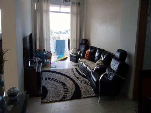 Apartamento, código 4831 em Santos, bairro Embaré