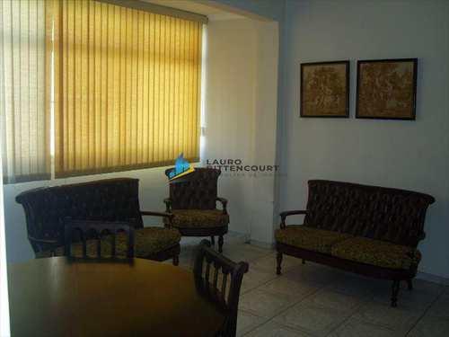 Apartamento, código 4611 em Santos, bairro José Menino