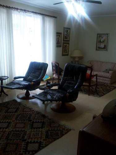 Apartamento, código 4264 em Santos, bairro Embaré