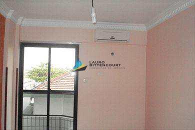 Apartamento, código 1253 em Santos, bairro Ponta da Praia
