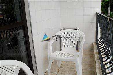 Casa, código 876 em Santos, bairro Aparecida