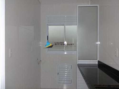 Apartamento, código 7760 em Santos, bairro Vila Mathias