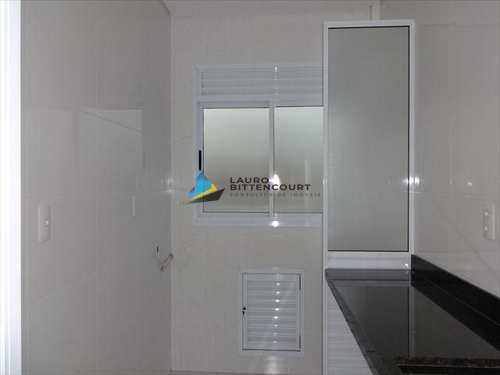 Apartamento, código 7761 em Santos, bairro Vila Mathias