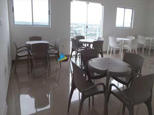 Apartamento, código 7771 em Santos, bairro Vila Mathias