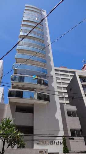 Apartamento, código 7796 em Santos, bairro Boqueirão