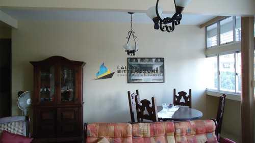 Apartamento, código 7814 em Santos, bairro Aparecida