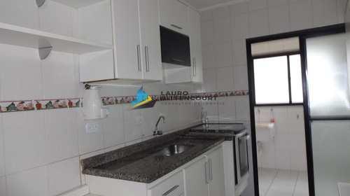 Apartamento, código 7824 em Santos, bairro Embaré