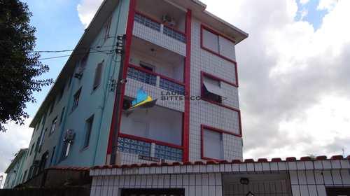 Apartamento, código 7831 em Santos, bairro Estuário
