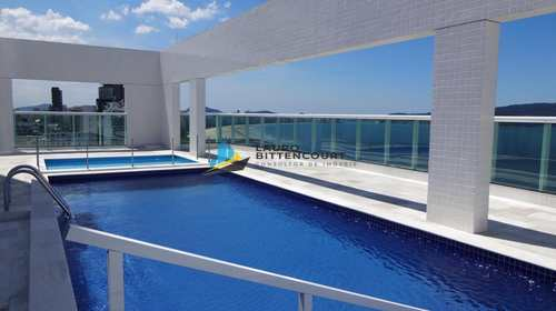 Apartamento, código 7840 em Santos, bairro José Menino