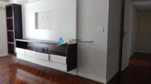 Apartamento, código 7847 em Santos, bairro Boqueirão