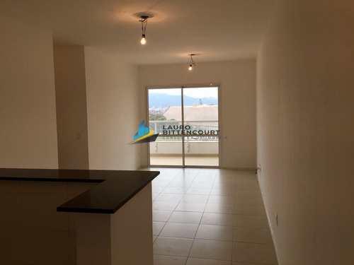 Apartamento, código 7888 em Santos, bairro Ponta da Praia
