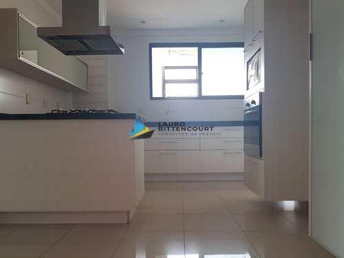 Apartamento, código 7894 em Santos, bairro Ponta da Praia