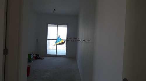 Apartamento, código 7901 em Santos, bairro Vila Matias