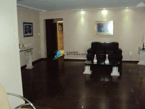 Apartamento, código 7902 em Santos, bairro Ponta da Praia