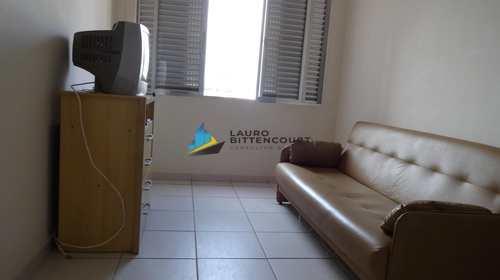 Apartamento, código 7912 em Santos, bairro Embaré